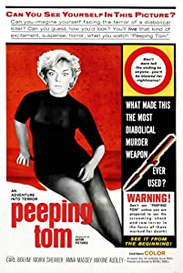 Movies dvd free download Peeping Tom [1280x800]
