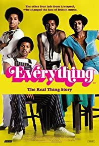 Primary photo for Everything - The Real Thing Story