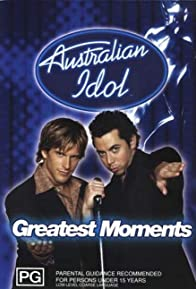 Primary photo for Australian Idol