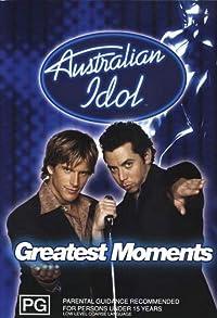 Primary photo for Australian Idol