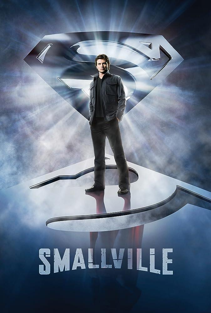 Smallville S10 (2013) Subtitle Indonesia