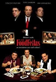 Dinner with the FoodFellas Poster
