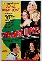 Strange Wives