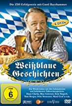 Primary image for Weißblaue Geschichten