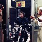 Fanny Ardant, Andrea Cambi, and Eros Pagni in La cena (1998)