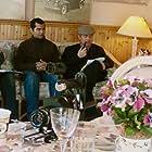 George Anton, Kevin N. Glaser, Steve Acker, and Luke Ailiff in Sherlock Holmes (2011)