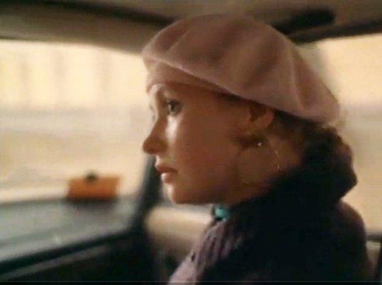Svetlana Ryabova in Rebro Adama (1991)