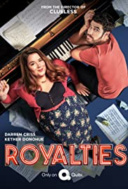 Royalties Poster