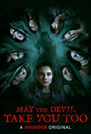 May the Devil Take You: Chapter Two Poster