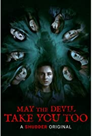 May the Devil Take You: Chapter Two
