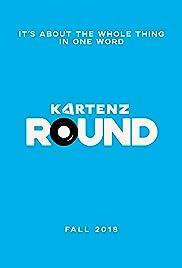 Round Poster