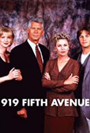 919 Fifth Avenue Poster