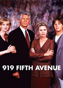 919 Fifth Avenue by Howard McCain
