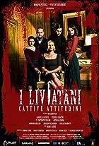 I Liviatani