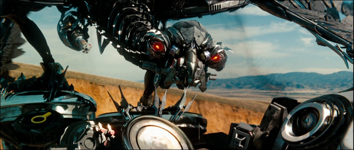 Transformers: Dark of the Moon (2011) Online Subtitrat in Romana