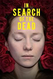 In Search of the Dead Poster