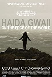Haida Gwaii: On the Edge of the World Poster