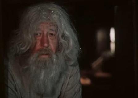 Zimovye na Studyonoy ((1986))