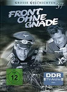 Watch online english thriller movies Front ohne Gnade by Richard Groschopp [1680x1050]