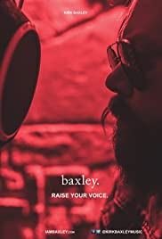 Baxley Poster
