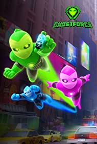 Ghostforce (2021)