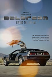 Image result for delorean living the dream