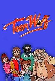 Teen Wolf Poster - TV Show Forum, Cast, Reviews