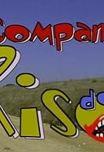 Companhia do Riso