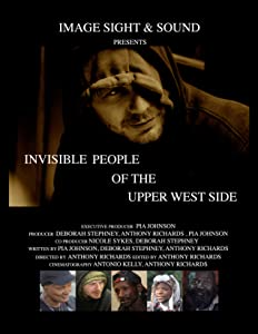 A great funny movie to watch Invisible People Of The Upper West Side by [720x480]