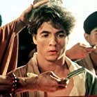 Reese Madigan in American Shaolin (1991)