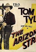 The Arizona Streak