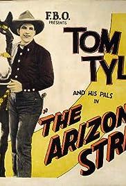 The Arizona Streak Poster