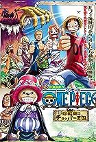 One Piece: Chopper's Kingdom in the Strange Animal Island