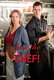Kiss the Chef! Poster
