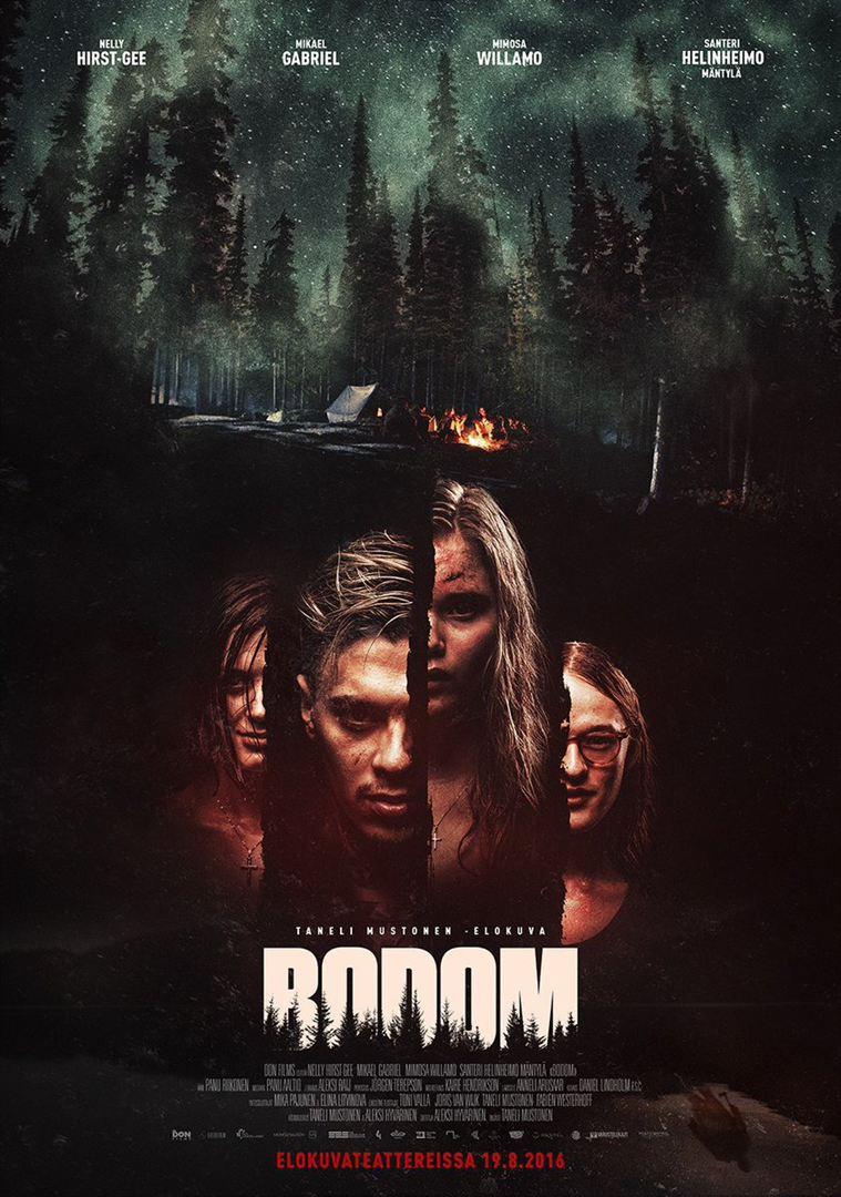 Lake Bodom 2017