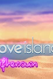 Love Island: Aftersun Poster