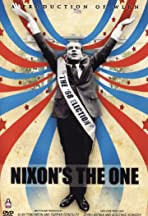 Nixon's the One: The '68 Election