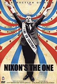 Primary photo for Nixon's the One: The '68 Election