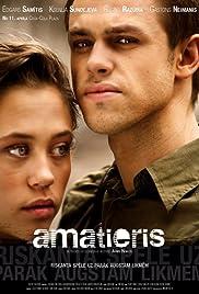 Amatieris Poster
