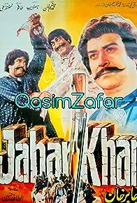 Primary photo for Jabar Khan
