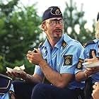 Fares Fares, Sissela Kyle, Torkel Petersson, and Göran Ragnerstam in Kopps (2003)
