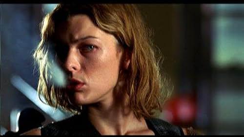 Trailer for Resident Evil: Apocalypse