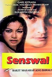 Senswal Poster