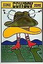 Sing, Cowboy, sing (1981) Poster