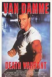 Watch Movie Death Warrant (1990)