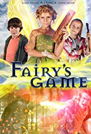 A Fairy's Game Poster