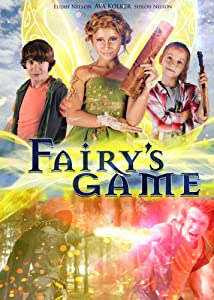 Mobile movie downloads for free A Fairy's Game by none [movie]