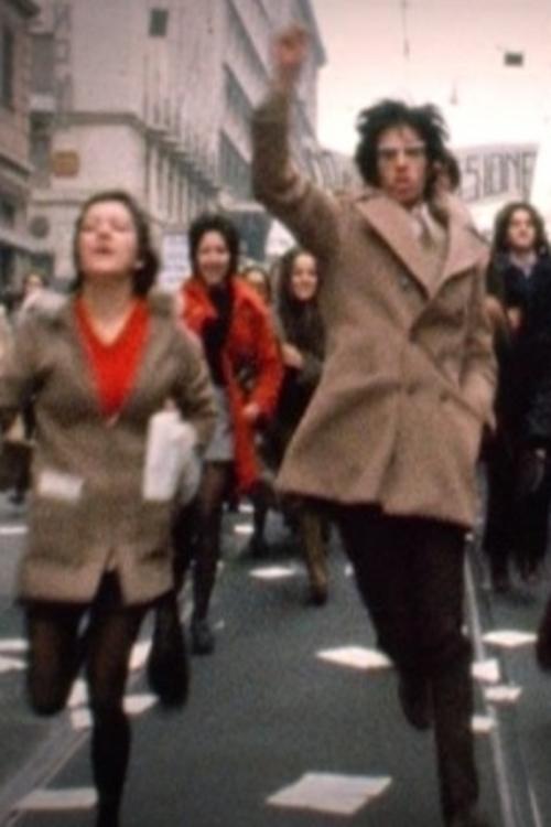 1968: The Global Revolt 2018