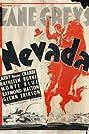 Nevada (1935) Poster