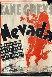Nevada Poster